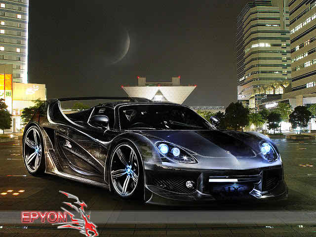 Porsche_Carrera_GT__Subtle_V_by_REDZ166
