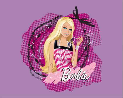 Barbie Doll Wallpapers For Desktop