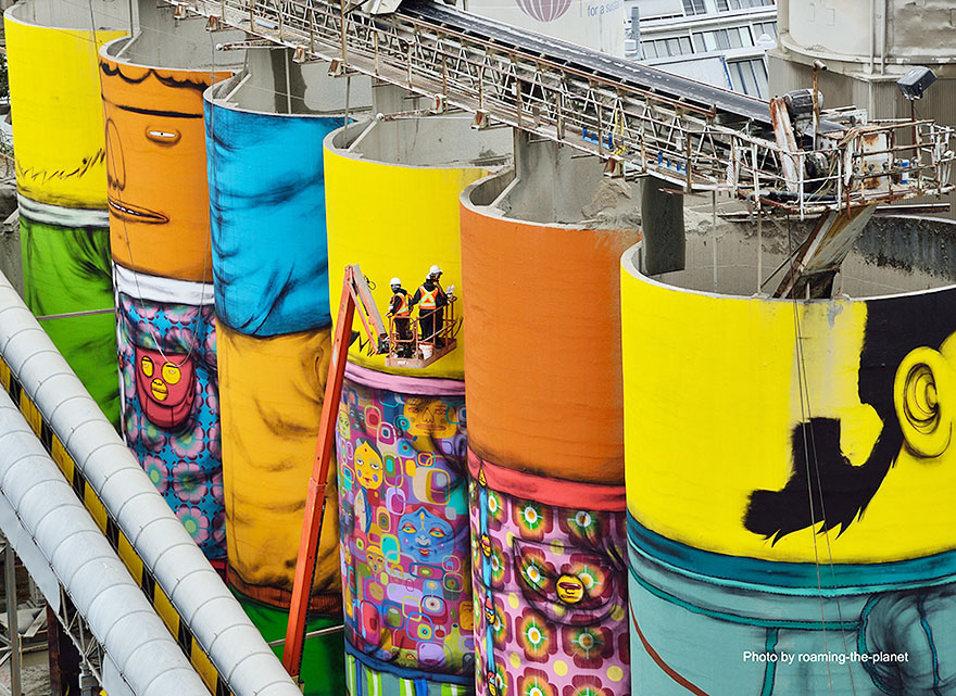 giants-graffiti-industrial-silos-os-gemeos-6